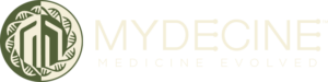 Mydecine logo