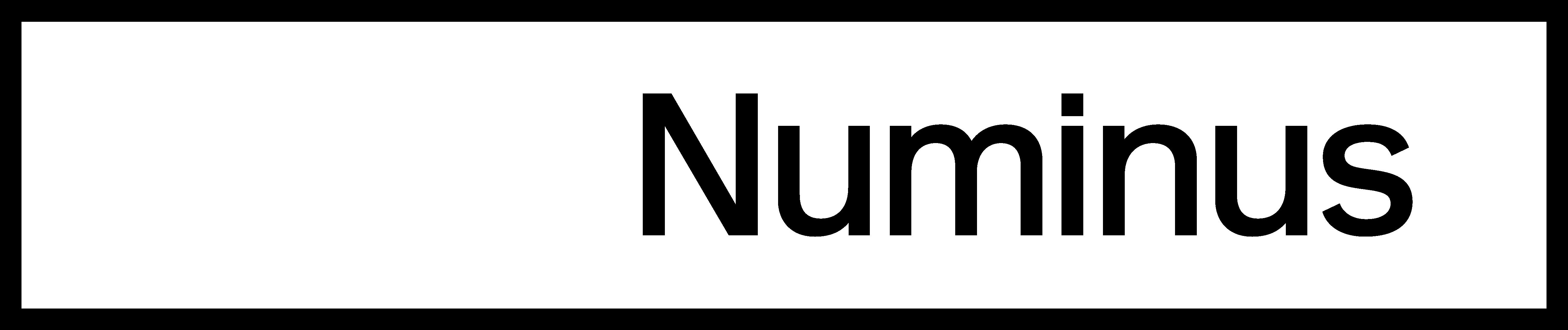 Numinus logo