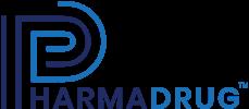 Pharmadrug logo