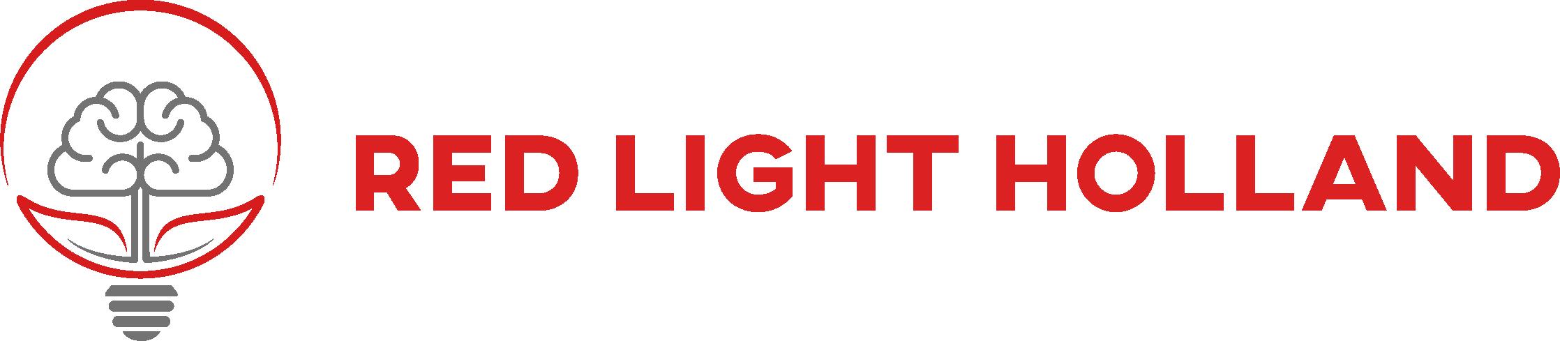 Red Light Holland logo