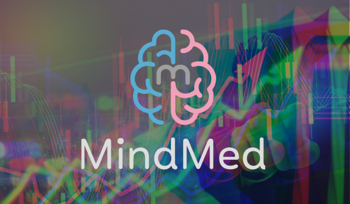 Stock Mind Medicine (MindMed) Inc. Up A Mind-Blowing 937%